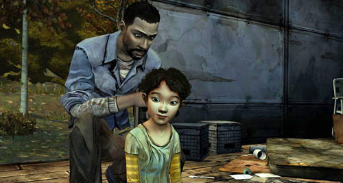 Clementine's hairstyle: Proceed bravely to get it done by choosing