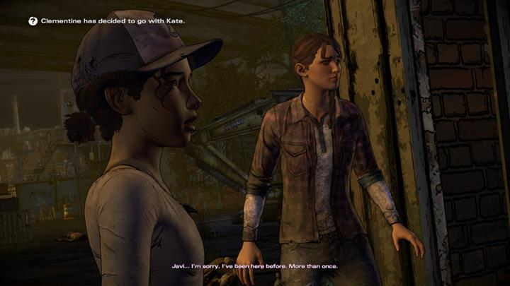 The walking dead season 3 episode 1 game free download | The