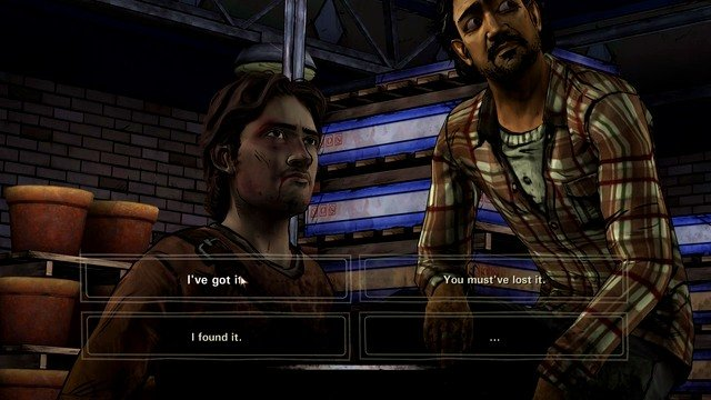 ⛔ The walking dead game season 2 episode 3 download | The