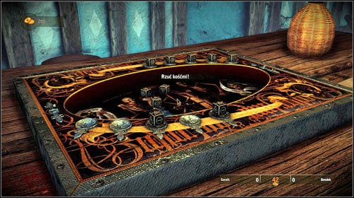 Dice poker witcher professional