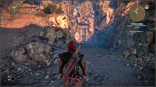 Leave the city through the west gate (M15, 7) - Hunting Magic - Main missions - The Witcher 2: Assassins of Kings Game Guide