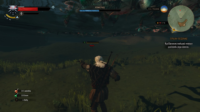 Numbers are the best witness of the efficiency of this method - How to quickly gain experience? - Frequently Asked Questions (FAQ) - The Witcher 3: Wild Hunt Game Guide & Walkthrough