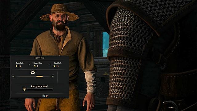 Как сделать деньги в ведьмаке 3