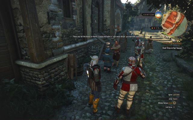 Side quests in free city of novigrad the witcher 3 wild hunt game warehouse of woe solutioingenieria Image collections