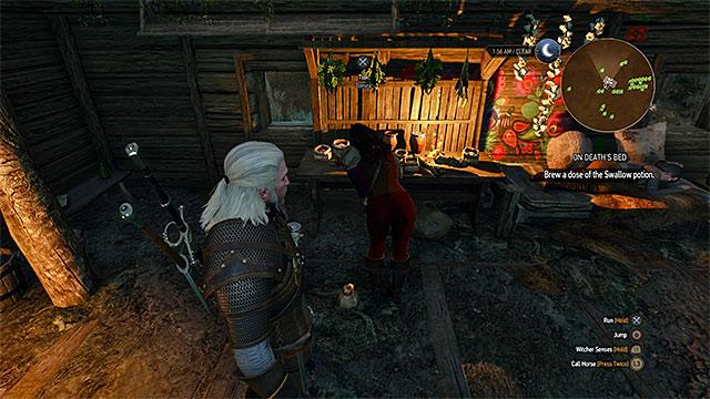 Alchemy - The Witcher 3: Wild Hunt Game Guide & Walkthrough
