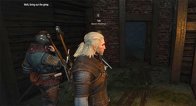 1 - Easter eggs - Frequently Asked Questions (FAQ) - The Witcher 3: Wild Hunt Game Guide & Walkthrough