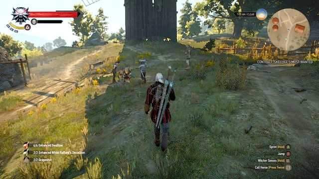Fool's Gold - The Witcher 3: Wild Hunt Game Guide