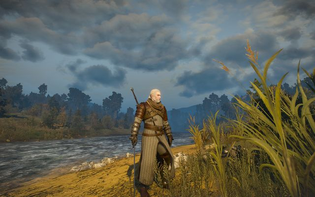 Superior Bear School Gear - Superior Bear School Gear - Bear School Gear - The Witcher 3: Wild Hunt Game Guide & Walkthrough