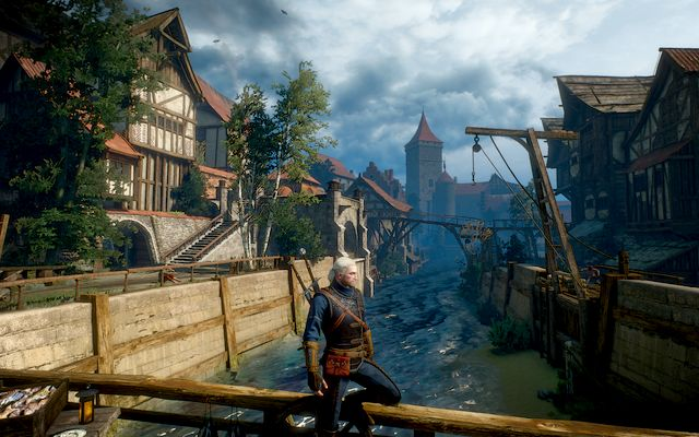 Enhanced Cat School Gear - Enhanced Cat School Gear - Cat School Gear - The Witcher 3: Wild Hunt Game Guide & Walkthrough