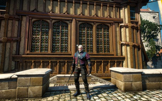 Enhanced Wolven School Gear - Enhanced Wolf School Gear (DLC) - Wolf School Gear (DLC) - The Witcher 3: Wild Hunt Game Guide & Walkthrough