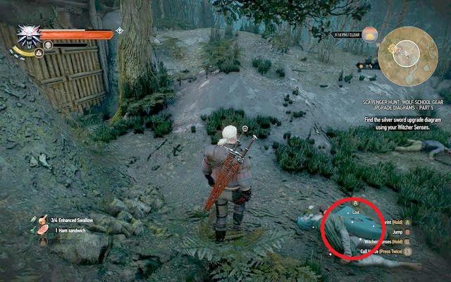 Mastercrafted Wolf School Gear Dlc The Witcher 3 Wild Hunt Guide Walkthrough Gamepressure Com