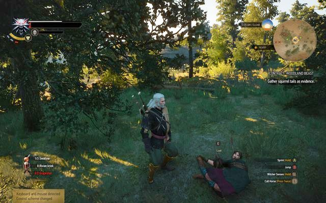 If you wont reach a consensus - the elves will have to die - Witcher contracts in Farcorners - Farcorners - The Witcher 3: Wild Hunt Game Guide & Walkthrough