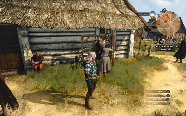 Helma - Witcher contracts in Farcorners - Farcorners - The Witcher 3: Wild Hunt Game Guide & Walkthrough
