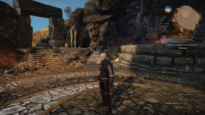 The author has implemented into the game numerous high-quality textures and ensured proper optimization, thus improving the visuals should not trim on the games performance - The Witcher 3 HD Reworked Projects | The best mods - The best mods - The Witcher 3: Wild Hunt Game Guide & Walkthrough