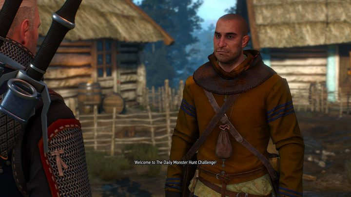 This modification introduces daily quests into the game, which appear every day on the notice boards in Novigrad, Velen, and Skellige - The Daily Monster Hunt Challenge | The best mods - The best mods - The Witcher 3: Wild Hunt Game Guide & Walkthrough