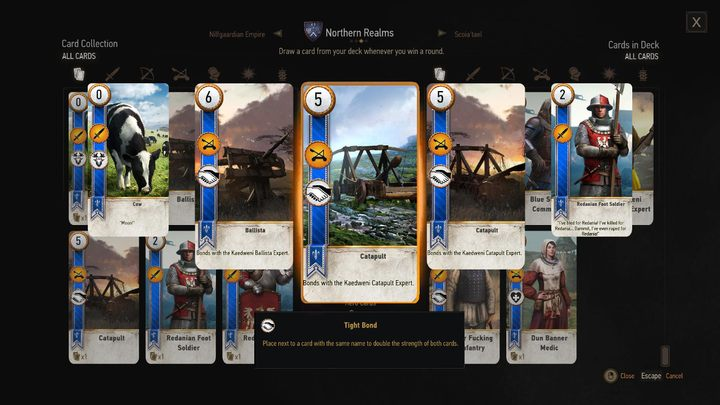 This mod adds multiple new cards (i - Gwent Plus Plus | The best mods - The best mods - The Witcher 3: Wild Hunt Game Guide & Walkthrough