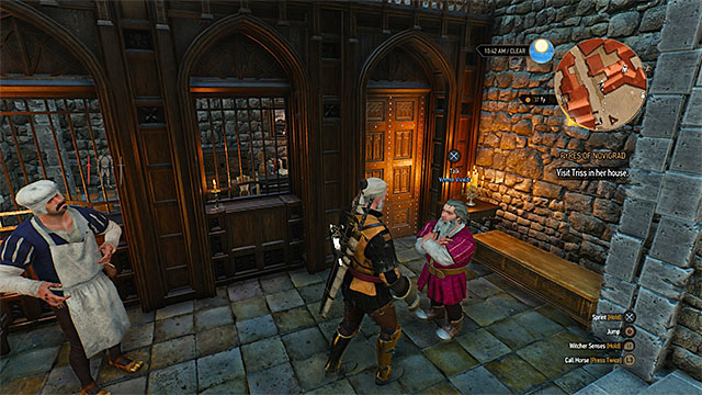 Where to exchange coins? - The Witcher 3: Wild Hunt Game