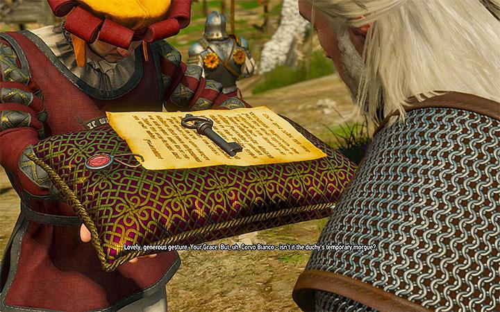 Guide The Witcher3 Blood Wine Apk Download – Fondos de Pantalla