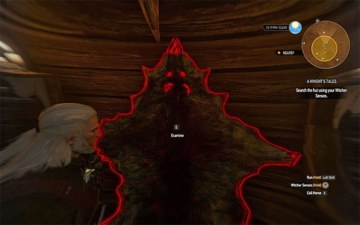 A knights tales quest of a girl turned into a tree the enter the hut and activate witcher senses a knights tales quest of a girl solutioingenieria Gallery