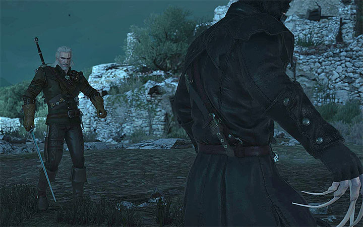 The duel with Dettlaff will be long and very requiring - Main quests bosses in The Witcher 3: Blood and Wine - All Boss Fights - The Witcher 3: Blood and Wine Game Guide
