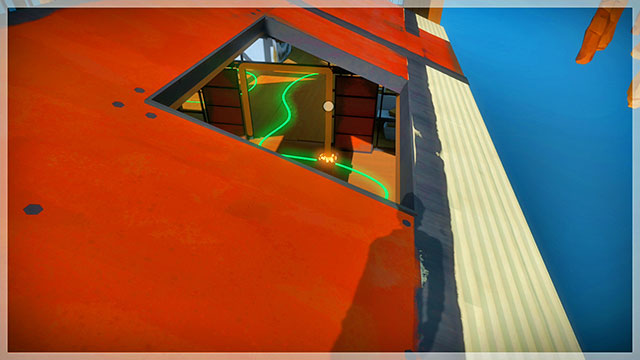 Collectibles Waterside Workshop The Witness Game Guide