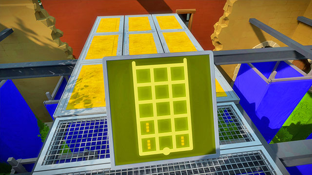 Walkthrough The Town The Witness Game Guide