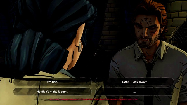 play cry wolf game online