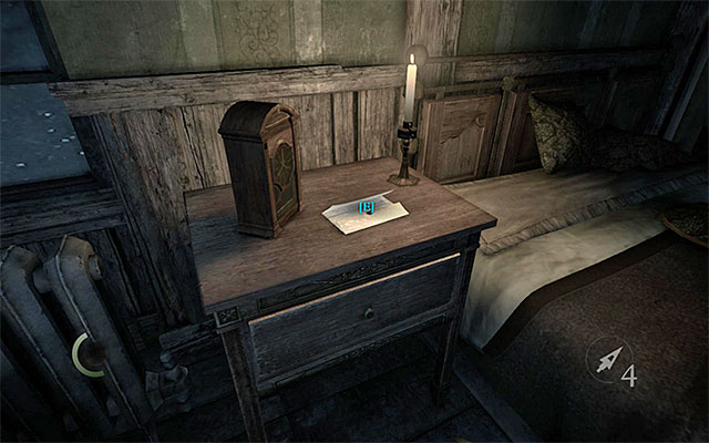 Collecting the journal will let Garret know about a secret vault, whereas the last will contains a hint at the combination to the safe - The Carnal Connoisseur - Client Jobs - Vittori - Thief - Game Guide and Walkthrough