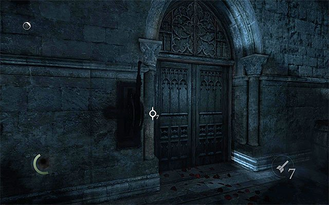 Main entrance - Make it through the second part of the underground - Chapter 3: Dirty Secrets - Thief - Game Guide and Walkthrough