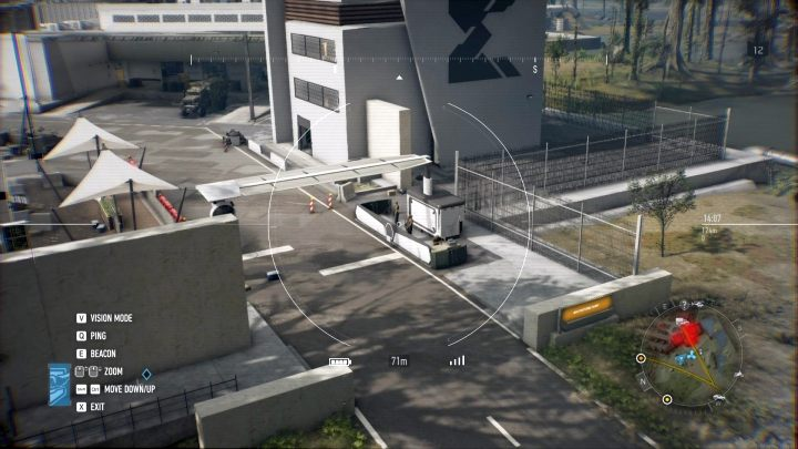 Always use a drone to track your enemies. - General Tips | Tom Clancys Ghost Recon Breakpoint Guide - Basics - Tom Clancys Ghost Recon Breakpoint Guide
