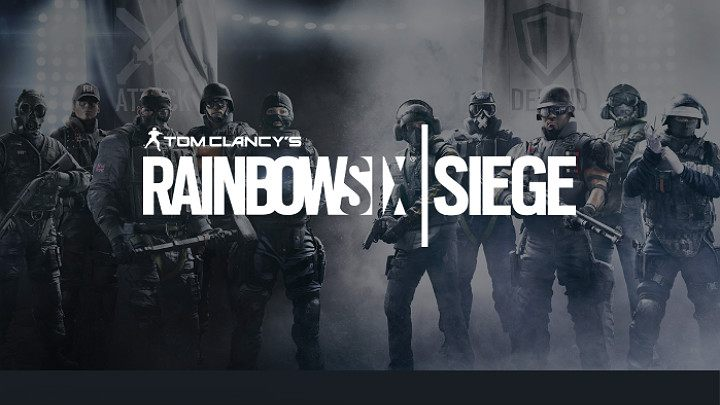 Movements in Rainbow Six Siege - Rainbow Six Siege Game Guide