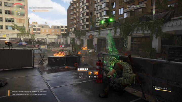 Does The Division 2 offer crossplay option? - The Division 2 Guide