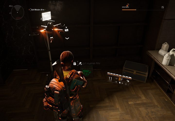 Faction keys in The Division 2 - The Division 2 Guide
