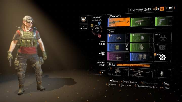 the division best builds