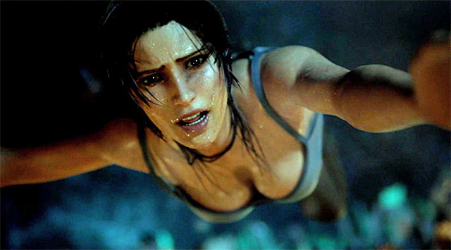 1 - Tomb Raider - Game Guide and Walkthrough