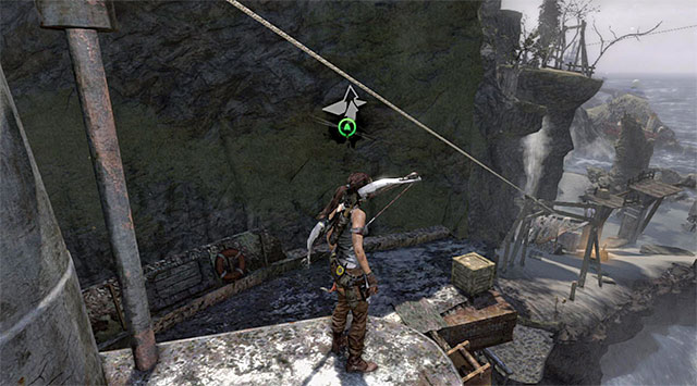tomb raider how to get on top the orrery