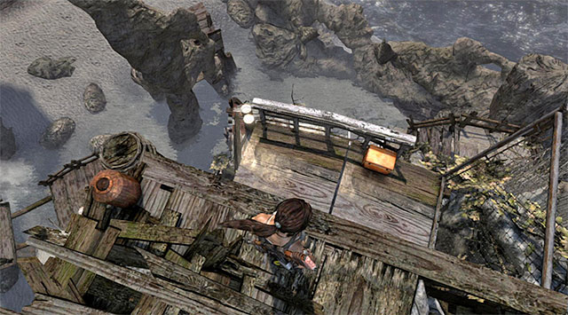 RELIC 4/6 - A FAMILY OUTING - TOY TRAIN - Relics | Collectibles: Shipwreck Beach - Collectibles: Shipwreck Beach - Tomb Raider Game Guide