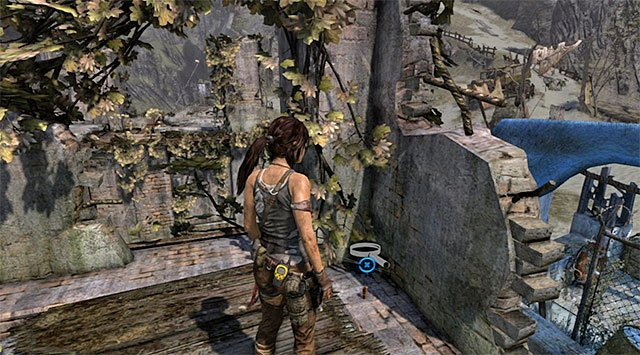 Examine in thoroughly (reward: 5 XP) - GPS Caches (01-07) | Collectibles: Shipwreck Beach - Collectibles: Shipwreck Beach - Tomb Raider Game Guide