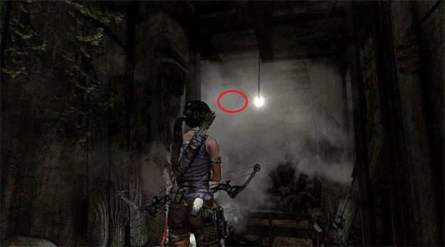 1 - Sun Killer | Collectibles: Research Base - Collectibles: Research Base - Tomb Raider Game Guide