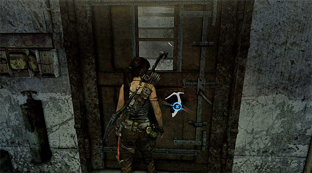 TOTEM 2/5 - Sun Killer | Collectibles: Research Base - Collectibles: Research Base - Tomb Raider Game Guide
