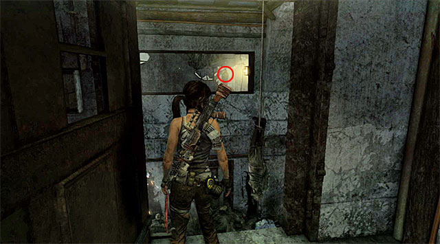 2 - Sun Killer | Collectibles: Research Base - Collectibles: Research Base - Tomb Raider Game Guide
