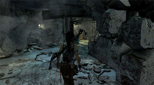 TOTEM 5/5 - Sun Killer | Collectibles: Research Base - Collectibles: Research Base - Tomb Raider Game Guide
