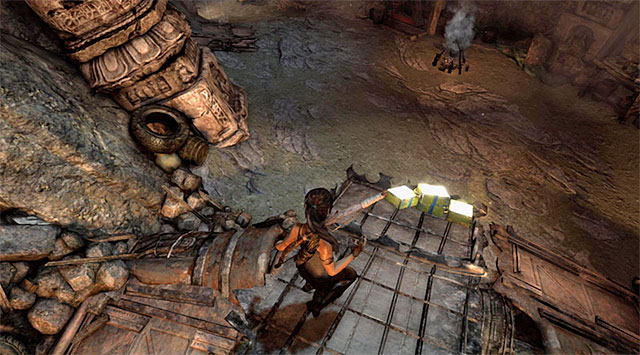 underworld raider pc tomb guide