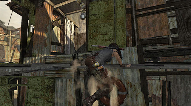 DOCUMENT 3/5 - CONFESSIONS OF A SOLARII - TOIL AND DISTRACTION - Documents | Collectibles: Shantytown - Collectibles: Shantytown - Tomb Raider Game Guide