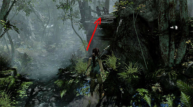 GPS Caches | Collectibles: Coastal Forest - Tomb Raider Game ...
