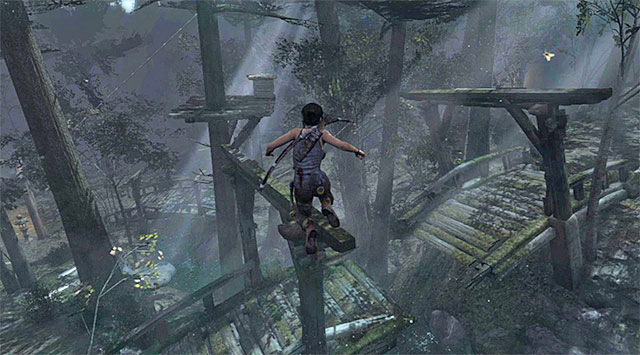 Treasure Maps | Collectibles: Coastal Forest - Tomb Raider Game ...