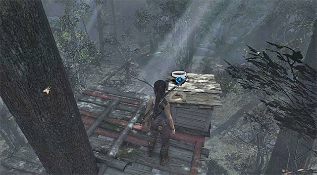 Tomb Raider Coastal Forest Treasure Map Treasure Maps | Collectibles: Coastal Forest   Tomb Raider Game  Tomb Raider Coastal Forest Treasure Map