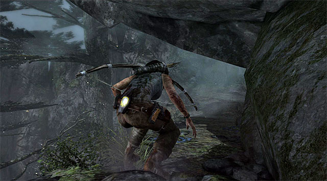 Ghost Hunter | Collectibles: Coastal Forest - Tomb Raider ...
