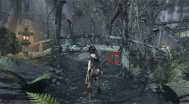 TOTEM 7/10 - Ghost Hunter - Collectibles: Coastal Forest - Tomb Raider - Game Guide and Walkthrough