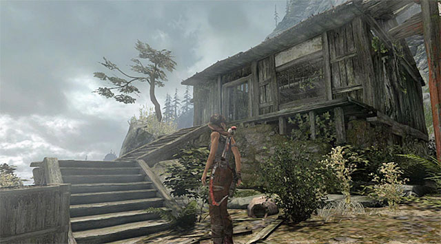 DOCUMENT 7/7 - ANCIENT SCROLLS - GENERAL: THE OATH - Documents | Collectibles: Mountain Village - Collectibles: Mountain Village - Tomb Raider Game Guide